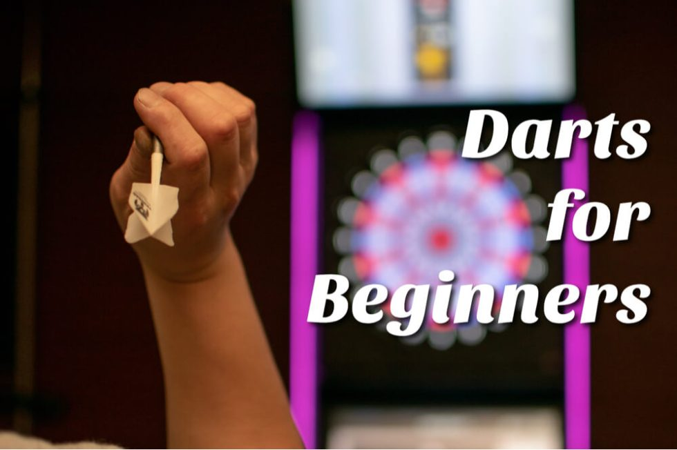 Darts for Beginners