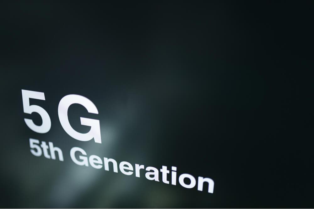 5Gは超高速!